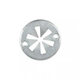 VW Radiator Support & Splash Shield Retainer 441-863-987-B, 10/pk, S03