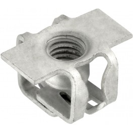 GM Specialty Push-In Nuts 11547582, A186