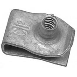 M4.2-1.41 (No.8) Screw Size Extruded U-Nut GM 11513599, 10/pk, A069
