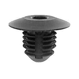 Front and Rear Bumper Fascia Face Retainer, GM 15056810, 10/pk, A046