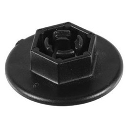 Bumper - Fascia Nut, GM 11610748, 10/pk, A125